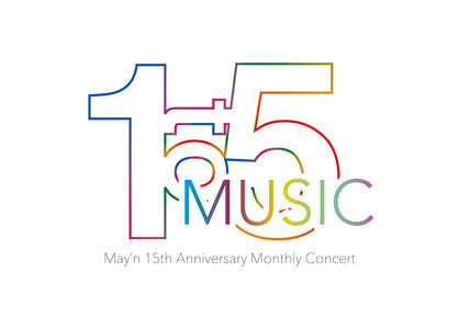 May'n 15th Anniversary Monthly Concert「1 to 5 -MUSIC-」