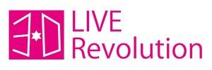 3D LIVE Revolution 4/11 1部