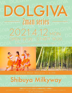 DOLGIVA - 2man series
