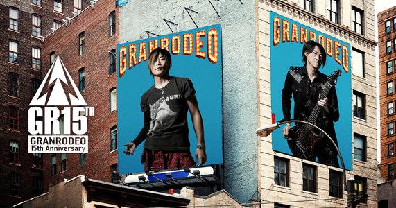 "GRANRODEO LIVE 2021 ""Rodeo Coaster""(1日目)"