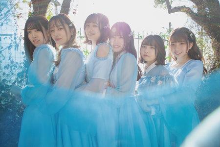 コレって恋ですか? SPRING ONEMAN LIVE 2021  「6×LOVE -癒愛みうち卒業ライブ-」