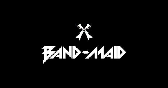 """【配信のみに変更】BAND-MAID """"THE DAY OF MAID"""""""