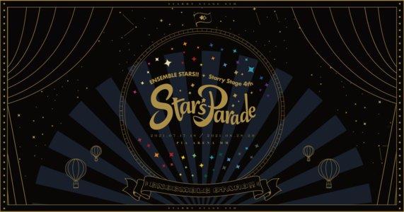 あんさんぶるスターズ!!Starry Stage 4th 7月公演 Day1