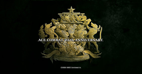 ACE COMBAT™/S THE SYMPHONY 25TH ANNIVERSARY 1st.