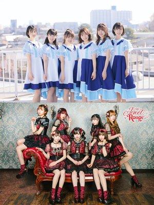 【5/15】Gran☆Ciel & Jewel☆Rouge 合同リリースイベント@エンタバアキバ