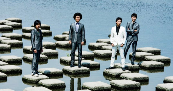 25 + 1 more Anniversary Funk-a-lismo! 〜 神田明神編 【第2部】リーダー & MOBY 生誕記念祭