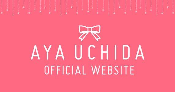 AYA UCHIDA CHARACTER SONG LIVE 『〜chara・melt・room〜』No.3 room303
