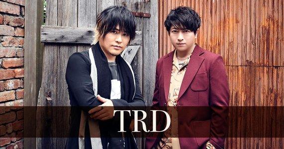 TRD Special Live2021 -TRAD-