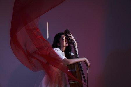 分島花音LIVE+Streaming「moonlight party」