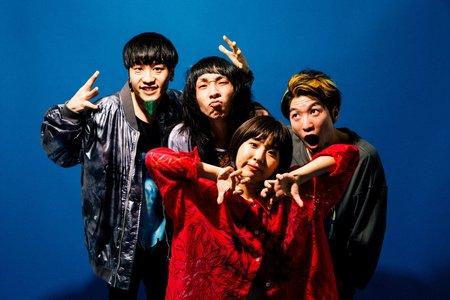 GOD SAVE THE MUSIC TOUR 2021 札幌SOUND CRUE