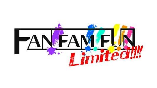 FAN!FAM!!FUN!!!Limited!!!!【出演:相良茉優&村上奈津実】1部