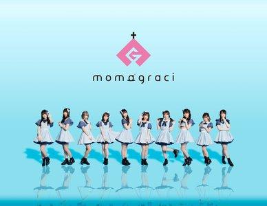 momograci (ex:桃色革命)「BOY FRiEND / アドベンチャっス!」発売記念イベント@エンタバアキバ (2021/06/27)