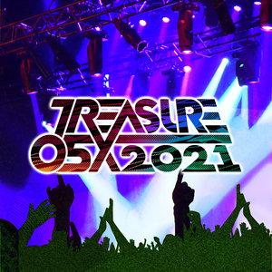 TREASURE05X 2021 日本ガイシホール -THE SILENT SCREAM- day3