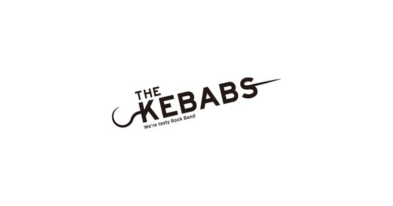 THE KEBABS 近場 水戸公演