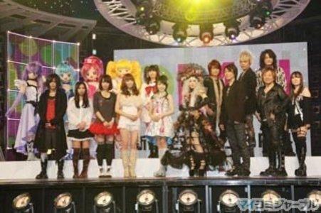「MUSIC JAPAN 新世紀アニソンSP.4」公開収録