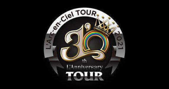 30th L'Anniversary TOUR<福岡公演>DAY2