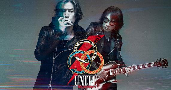 B'z presents UNITE #01 横浜公演 2日目