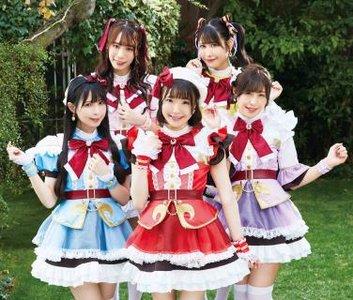 【9/17】Luce Twinkle Wink☆単独公演/AKIBAカルチャーズ劇場