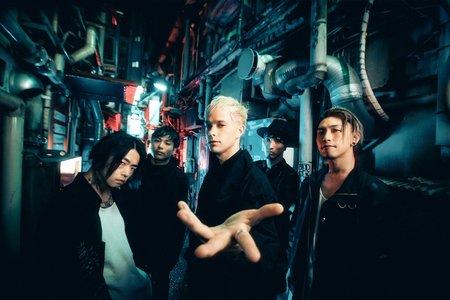 """""""PARADISE""""JAPAN TOUR 2021 福岡"""