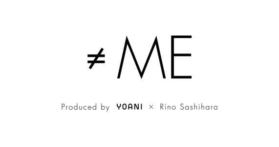 ≠ME 1stツアー 「やっぱり、恋をした」KT Zepp Yokohama 夜の部