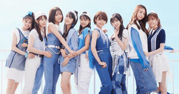 Girls² First Live Tour -Enjoy The Good Days- 愛知公演 11/21 昼公演(追加公演)