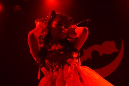 "HARUNA LUNA PREMIUM LIVE 2021 ""XXX"" -day-"