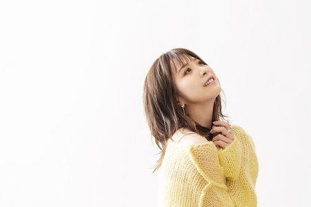 May'n2年ぶりのニューシングル『オレンジ』リリースイベント@AKIHABARAゲーマーズ本店 二回目