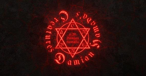Damian Hamada's Creatures 1st Live 魔界小学校入学式典 ~ Devilish Hell Ceremony ~