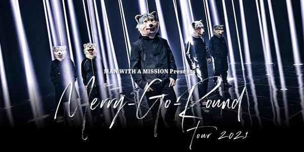 Merry-Go-Round Tour 2021 神奈川公演 Day1