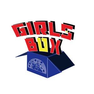 GIRLS BOX VOL.185 〜1部〜