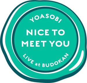 YOASOBI『NICE TO MEET YOU』 Day.1