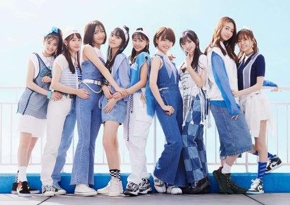 那須ハイランドパーク presents 文化放送「Girls²のがるがるトーク!」公開収録イベント 10/17 プレミアムトークショー2回目