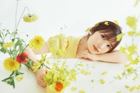 内田彩 6th Single「Canary Yellow」発売記念イベント ゲーマーズ回