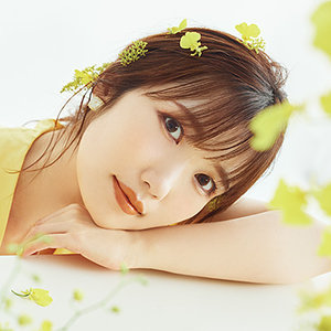 内田彩 6thシングル「Canary Yellow」発売記念イベント SHIBUYA TSUTAYA回
