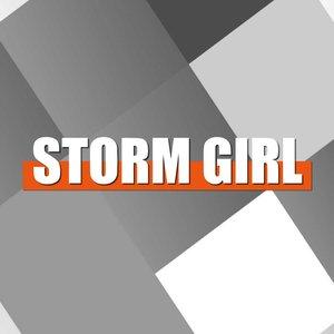 STORM GIRL(2021/10/16)