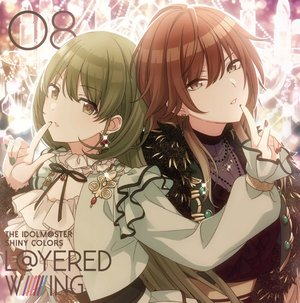 「THE IDOLM@STER SHINY COLORS L@YERED WING 08」発売記念イベント【第二回】