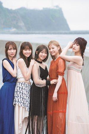 26時のマスカレイド 5th anniversary book ニジログ 発売記念イベント(対面)2部