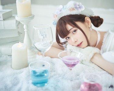 諏訪ななか 2nd ミニアルバム「Winter Cocktail」発売記念イベント ゲーマーズ名古屋回