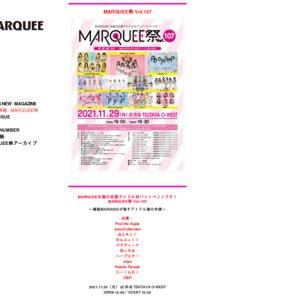 MARQUEE祭mini Vol.94
