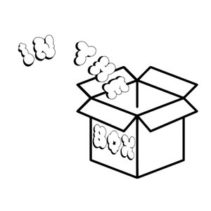 IN THE BOX 外伝 出張!YOSEGI