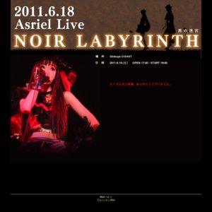 NOIR LABYRINTH