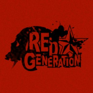 RED GENERATION [VOL.56 PARTY]