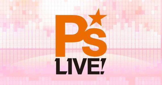 P's Live! 02 ~LOVE&P's~