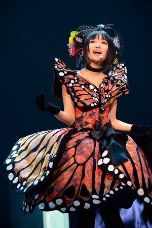 悠木碧 Concert2015「プルミエ!」