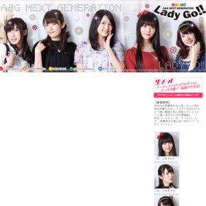 Lady Go!! fifth date ~キミと私の時代(ジェネレーション)~ 昼の部