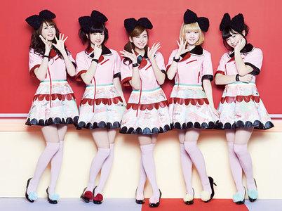 Doll☆Elements(どるえれ)6thシングル「君とミライ作りたい!」リリースイベント  ①