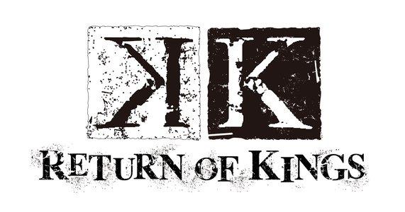 K RETURN OF KINGS「抜刀先行上映会」 1回目
