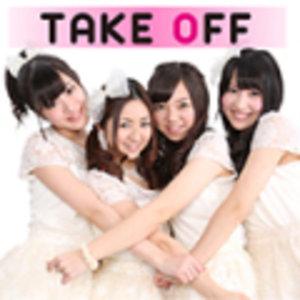 """TAKE OFF""""完全無料""""予習公演 5/14"""