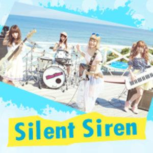 Silent Siren「八月の夜」リリース記念特番ニコニコ公開生放送&特典会