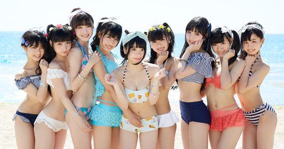 7/31「THE☆有頂天サマー!!」CD発売記念 アキバソフマップ1号店